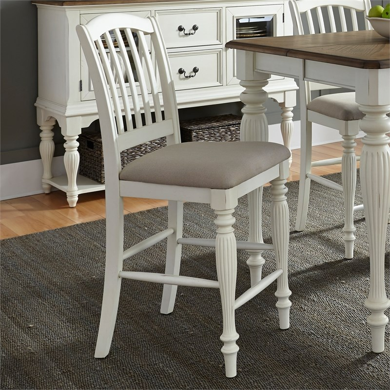 Liberty Furniture Cumberland Creek Slat Back 24