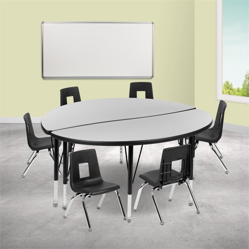 Flash Furniture 8 Piece 48
