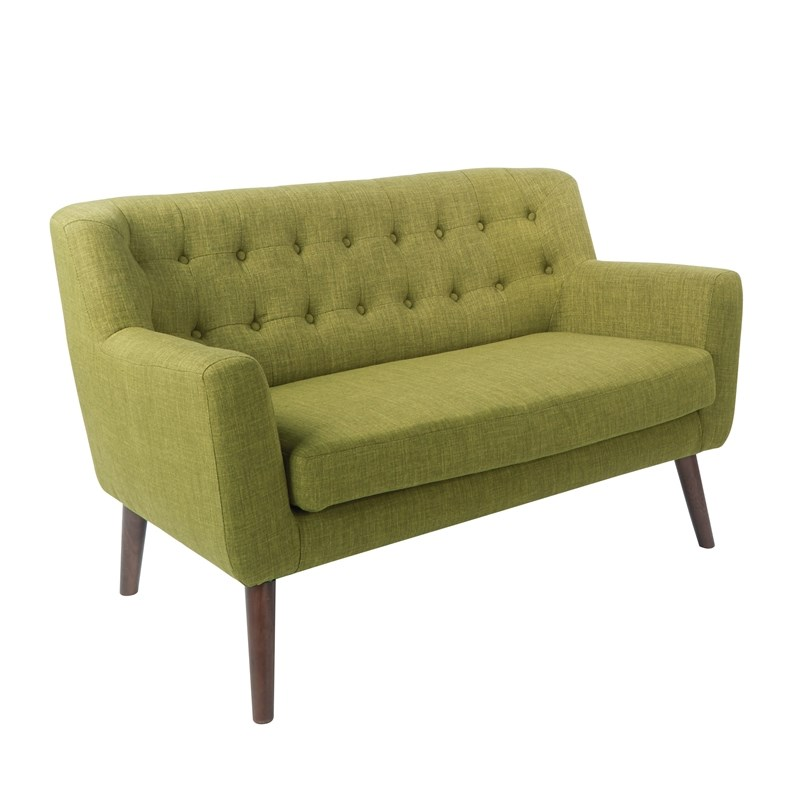 Avenue Six Mill Lane Loveseat   Item# 12071